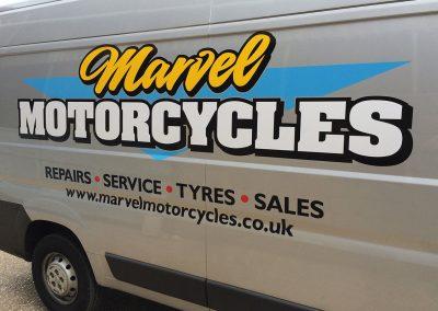Van_signage_Marvel_Motorcycles